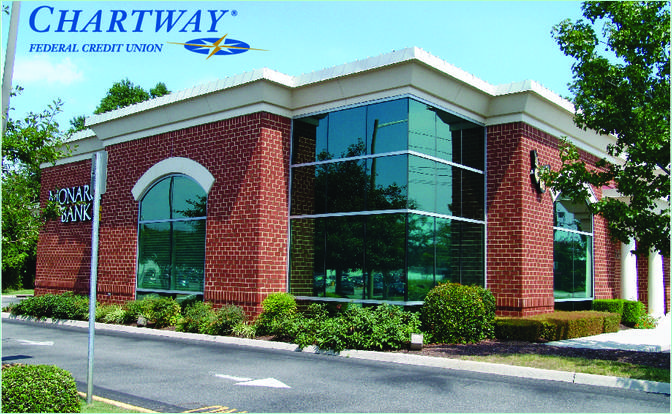Lynnhaven Parkway Building