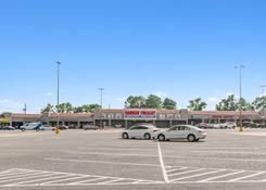 Alex City Marketplace: