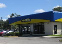 Amscot Building: